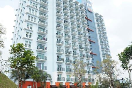 Apartment Marbella Bandung - Cimenyan