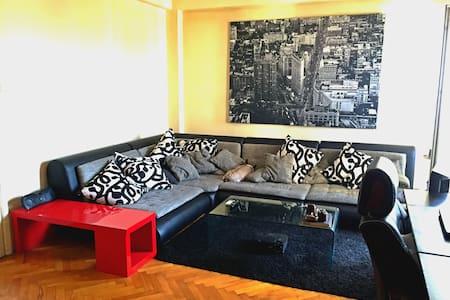 Center! Cosy Loft Apartment. Radisson Blu - București - Loft