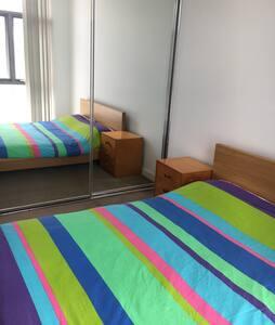 Penthouse resort Apartment feel - Turrella - Apartment