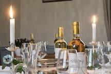 La table du mardi