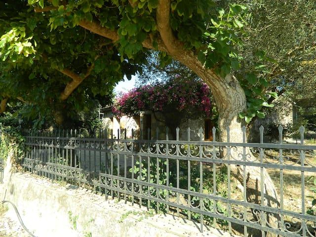 Alexis country house in Georgioupoli - Georgioupoli - ทาวน์เฮาส์