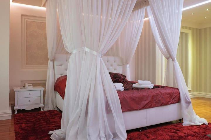 LUX Apartment SARAJEVO (Hotel Bob)