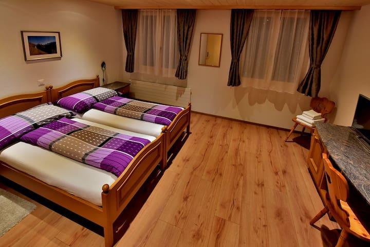 Norddoppelzimmer