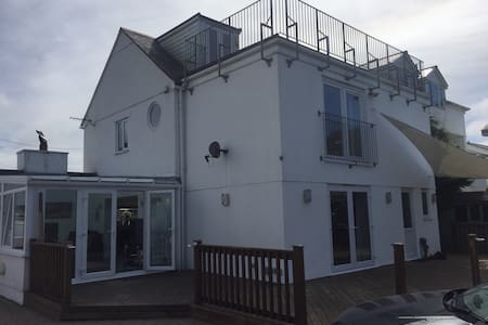 St Ives Cornwall Lovely Double Room with Bathroom - Cornwall