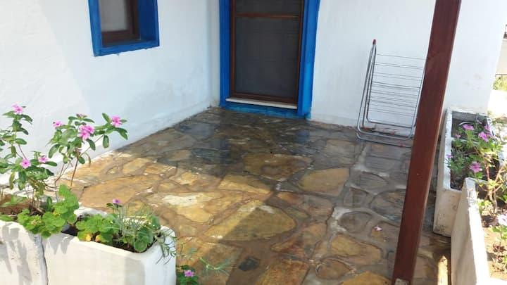 Bodrum/Akyarlar Bizimtepe Sitesi Devremülk No :509
