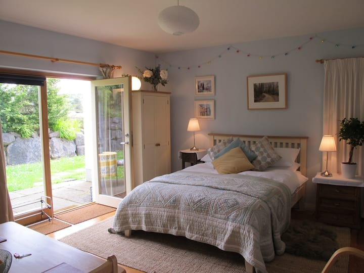 Cosy apartment on the west coast of Clare