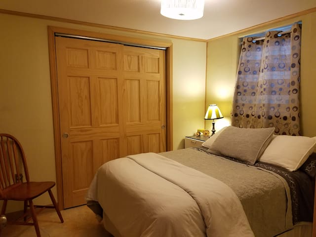 Stay in the heart of Anchorage - Anchorage - Apartment