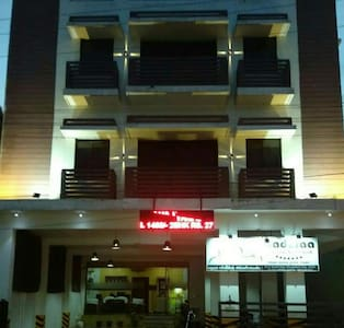 1 BHK Serviced Apartment @ Maduraa