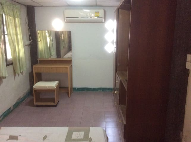 Room to stay - Bangkok - Hus