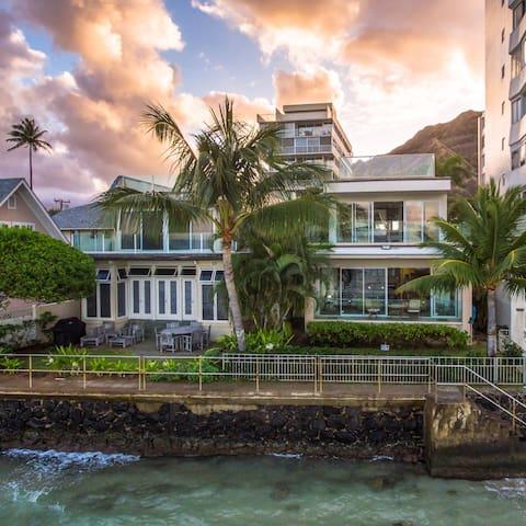 Kalakaua Villa: 117282 - Honolulu - Villa