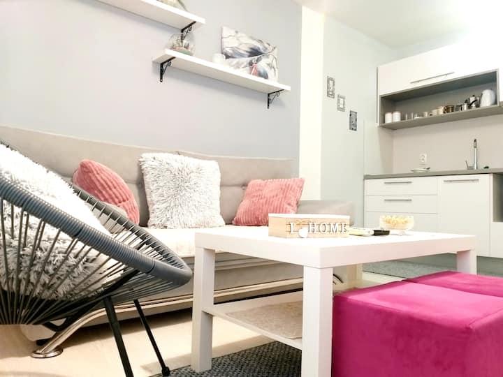 Apartman Simple