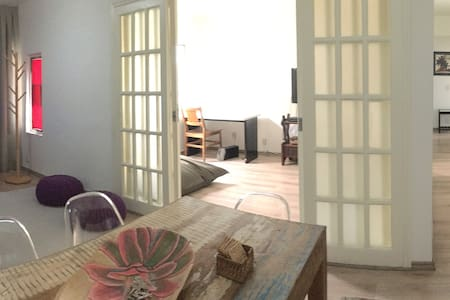Tudo o que você procurava na Vila Madalena - Сан-Паулу - Квартира
