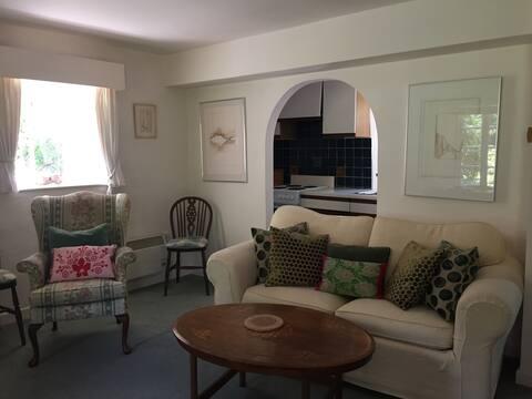 Les Merriennes Cottage 2