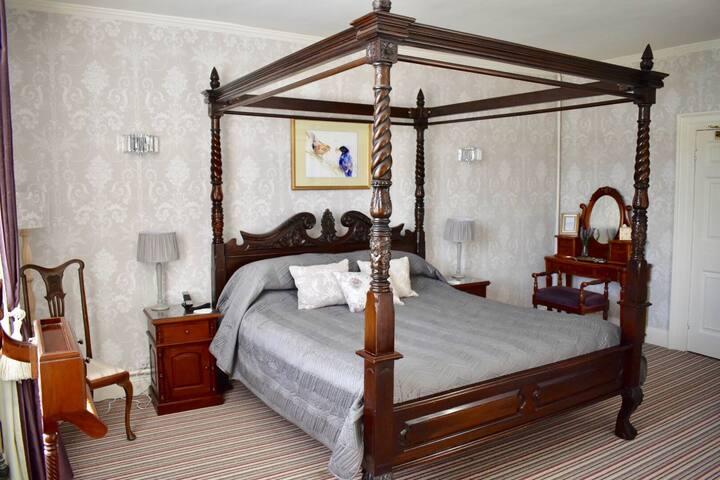 St Mary's Room