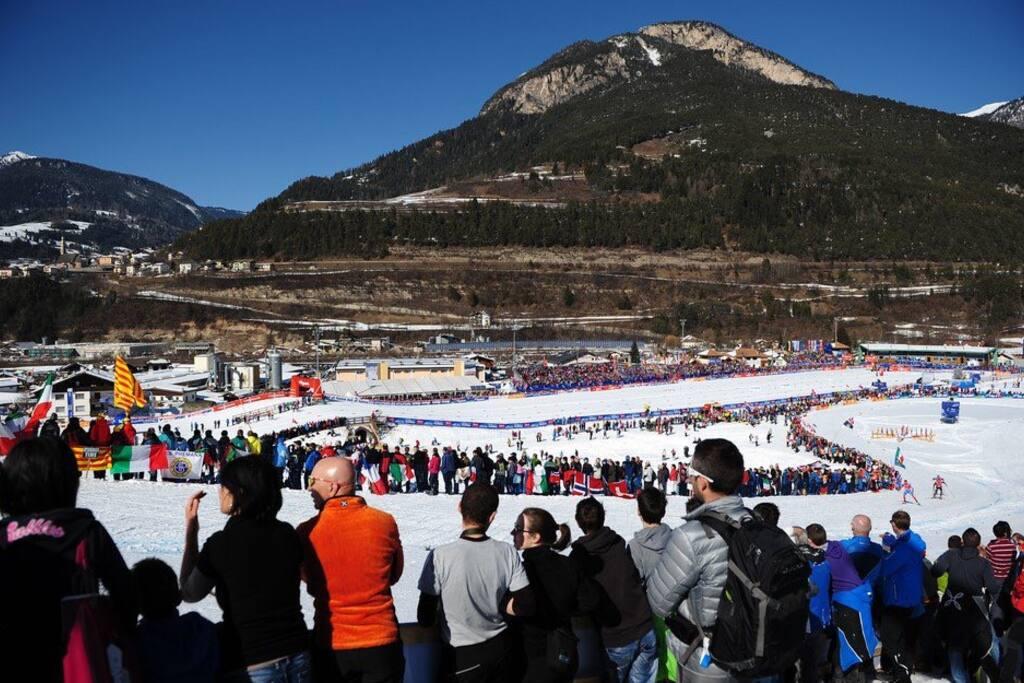 Mondiali di sci Nordico 2013
