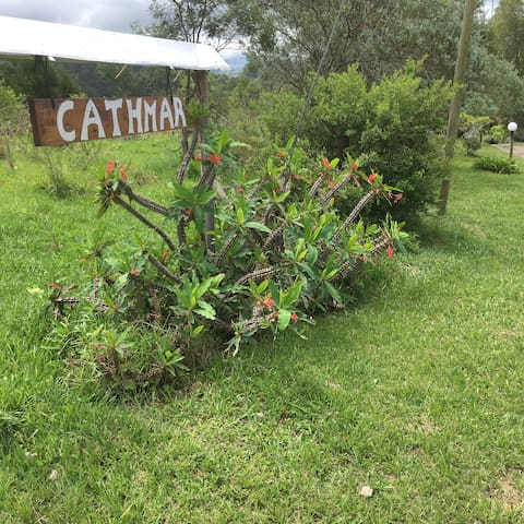 Cathmar Cottage No. 4