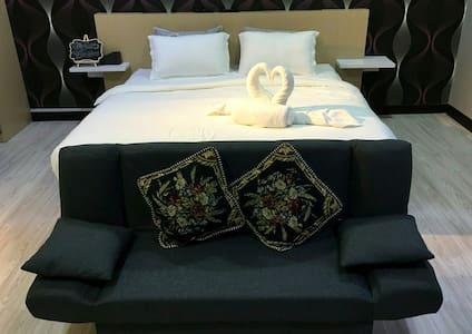 Kota Bharu D' Perdana Mufaz Suite