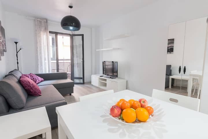 Apartamento Galicia