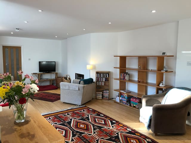 Recently Renovated Family Home
