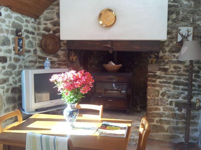 Gîte rural dans le Morbihan