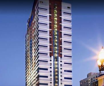 Skyline Tower - Memorial Day Weekend - Atlantic City - Wohnung