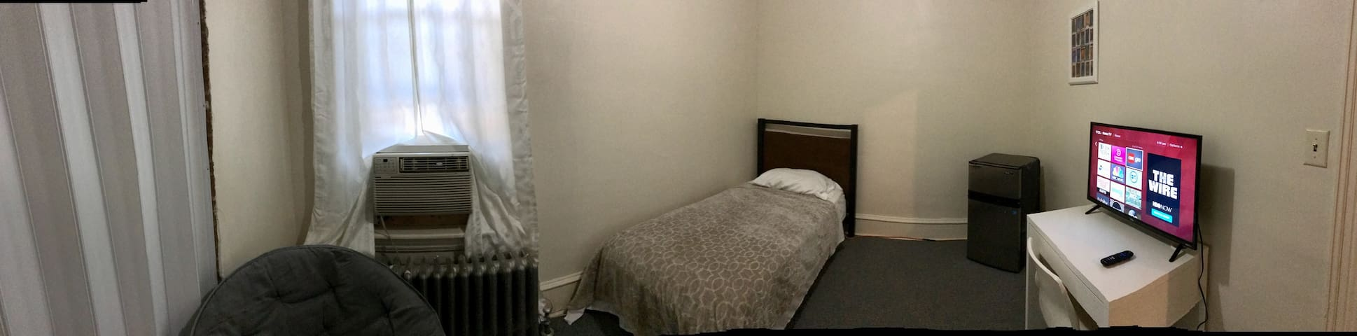 PRIVATE ROOM IN THE HEART OF PHILLY  3B