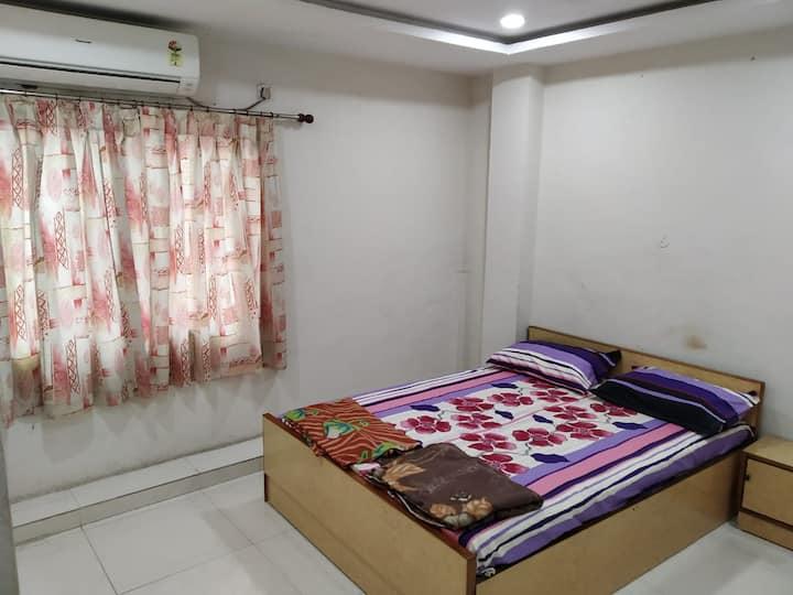 Saif Paradise Bedroom 1