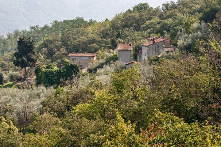 CASA DI REGIO, WONDERFUL VIEW