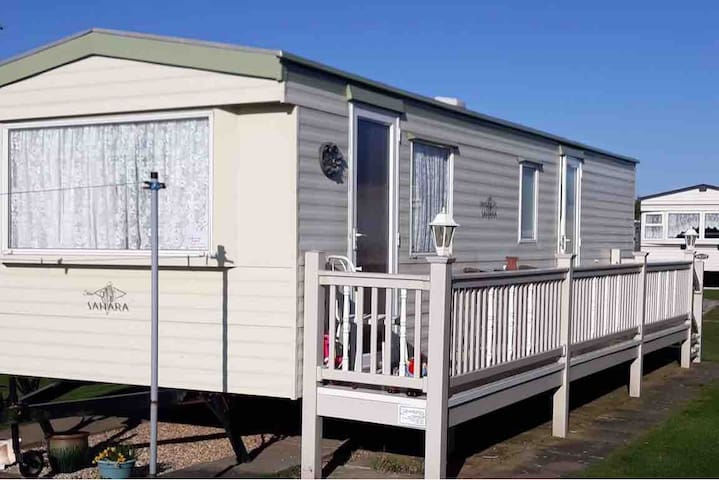 Walsh's holiday park perfect for a little get away
