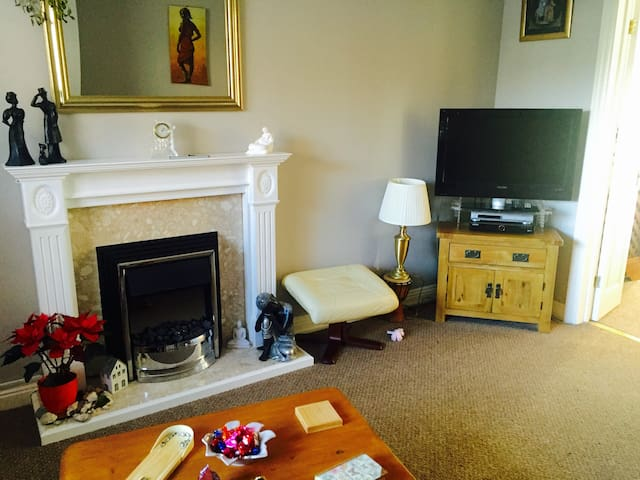 Beautiful room in Aylesbury, Bucks - Aylesbury