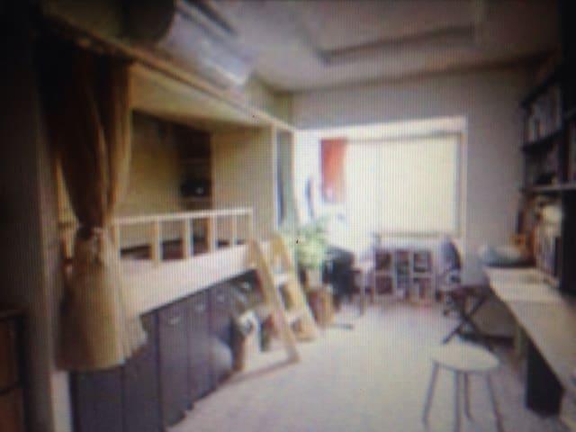 garage - victoria - Apartamento