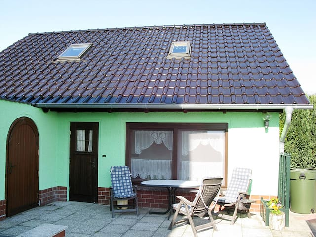 Holiday home in Plauerhagen - Plauen Lake - Hus