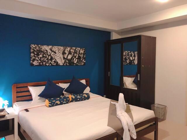 Anap room