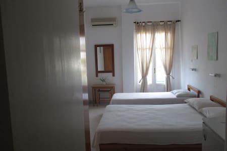 Hotel Parko - Paros