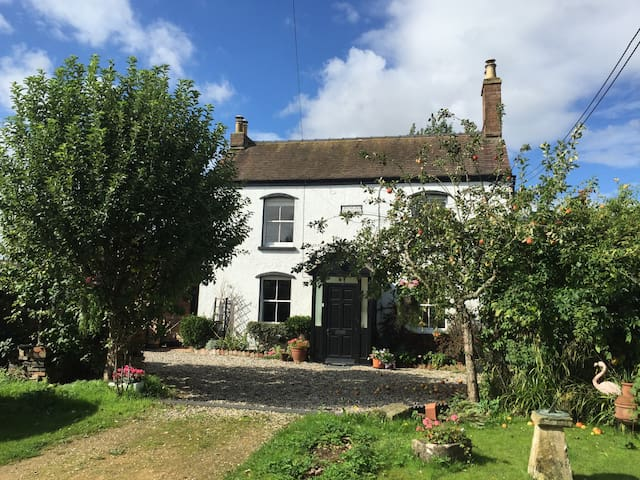 Ebenezer Cottage - Frampton on Severn - Bed & Breakfast