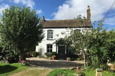 Ebenezer Cottage - Frampton on Severn - Szoba reggelivel