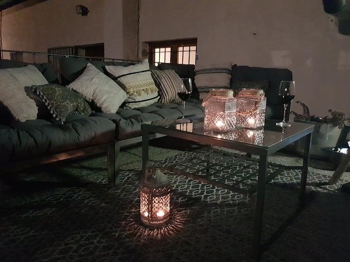 Casa Querceto: Stunning apartment & swimming pool