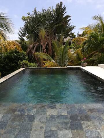 Villa Serenity détente et confort