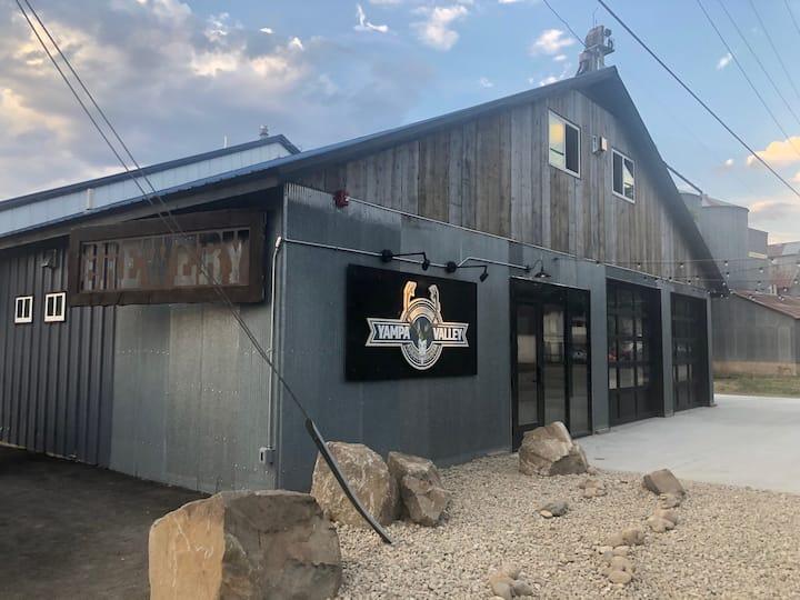 Brewery Abode