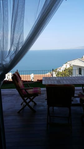 a great space and comfort awaits you - Mudanya - Villa