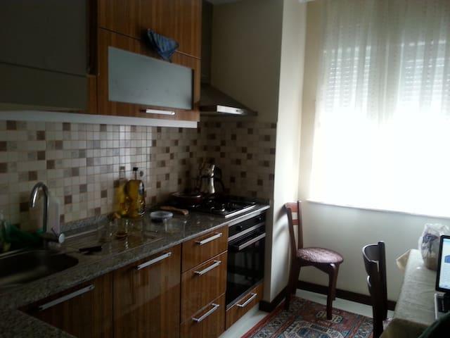 Cosy 2+1 flat in Hurma/ Уютная квартира в Хурме - Konyaaltı - Byt