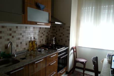Cosy 2+1 flat in Hurma/ Уютная квартира в Хурме - Konyaaltı