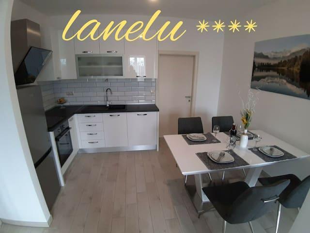 Lanelu **** Apartment in Heart of Dalmatia