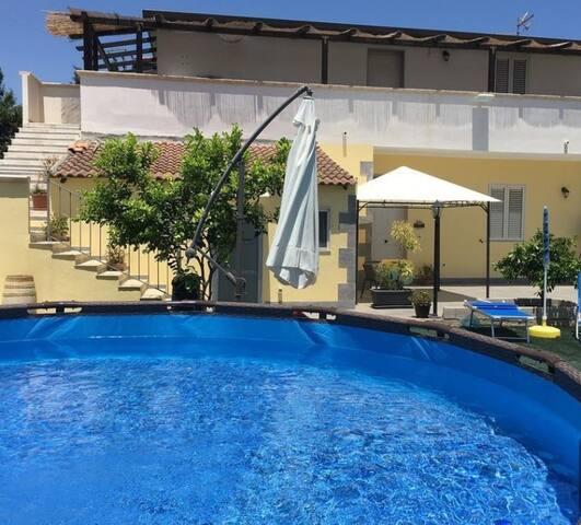 Casa Vacanze Villa Irene