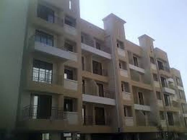 beautiful home near Khopoli - Raigad - Apartamento
