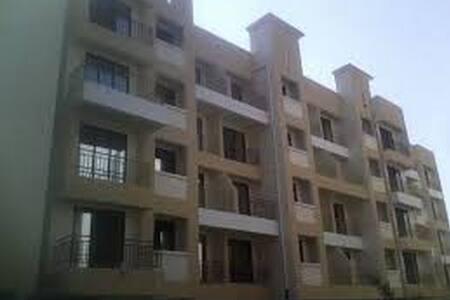 beautiful home near Khopoli - Raigad - Leilighet