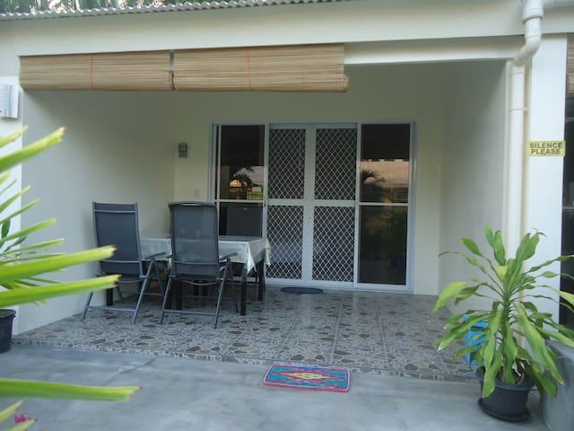 Mirka's Guest House - Apartment 2