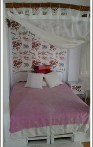 Habitaciones con encanto Sta Cruz - Santa Cruz de Tenerife - Huis