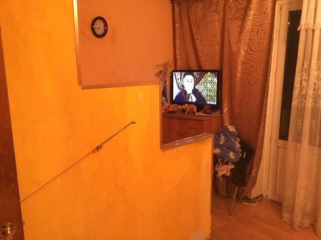 Квартира в СВАО - Moskva
