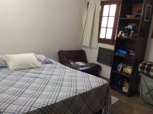 Comfortable apartment near the center of Asunción - Asunción - Lägenhet